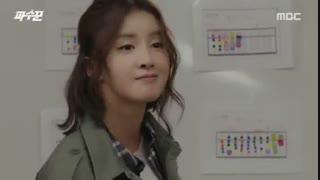 قسمت 01 سریال کره ای مراقب باش – Lookout 2017