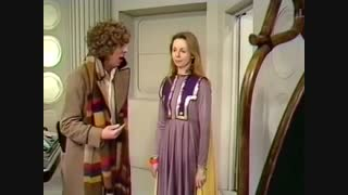 Fourth Doctor and Romana