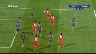 ویدئو توپ120_ خلاصه بازی پرسپولیس0-0 لخویا قطر