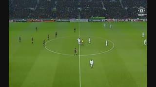 خلاصه بازی منچستریونایتد 3-3 بارسلونا (لیگ قهرمانان اروپا)