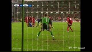 خلاصه بازی لیورپول 1-0 چلسی (لیگ قهرمانان اروپا)