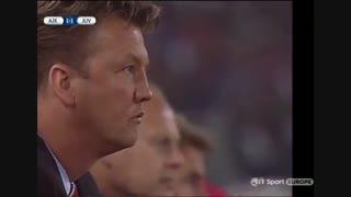 فینال لیگ قهرمانان اروپا 1396 - یوونتوس آژاکس