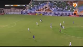 ویدئو توپ120_ خلاصه بازی استقلال خوزستان1-2 الهلال