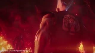 انتشار تریلر بازی محبوب  Tekken 7