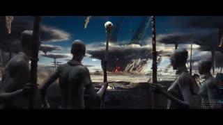 تریلر نهایی فیلم   Valerian and the City of a Thousand Planets