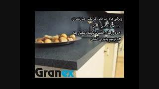1- کورین گرانکس چیست | سنگ یکپارچه چیست | کورین چیست