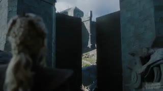 تریلر رسمی فصل هفت سریال بازی تاج و تخت _ Trailer  Game  Of  Thrones  season 7