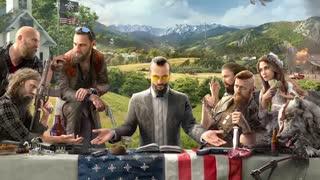 مصاحبه با سازندگان Far Cry 5 با زیرنویس فارسی