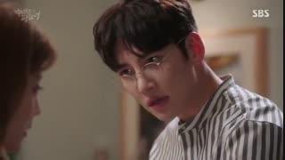 سریال کره ای شریک مشکوک – Suspicious Partner قسمت 12 + زیرنویس 12