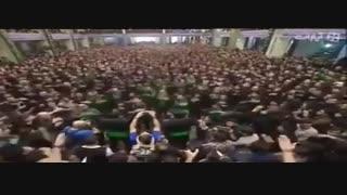 عزاداری در یزد