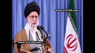 توهین دوباره حسن روحانی به رهبرانقلاب درباره سند2030