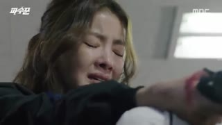 سریال کره ای مراقب باش – Lookout  قسمت 4