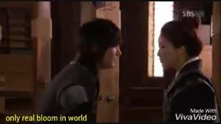 میکس عالی و حرفه ای. و عاشقانه من از سریال کره ای سرنوشت«ایمان»