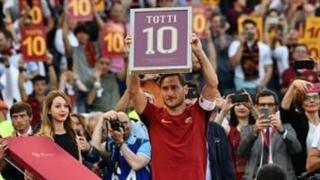 خلاصه بازی رم 3-2 جنوا در سری آ