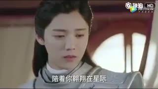 سریال چینی  Fighter of the Destiny   جنگجوی سرنوشت / با بازیه LuHan #