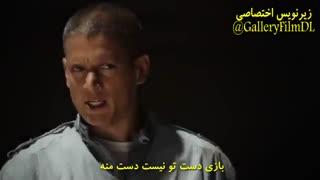دانلود قسمت 9 سریال فرار از زندان با زیرنویس فارسی چسبیده  (قسمت اخر از فصل پنجم فرار از زندان میباشد )