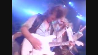 موزیک ویدئو Europe - The Final Countdown (Official Video)