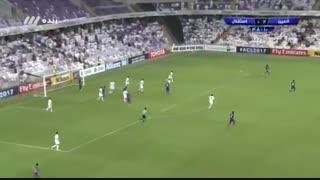ویدئو توپ120_ خلاصه بازی العین امارات6-1 استقلال