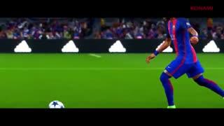 دانلود بازی PES 2018 برای کامپیوتر