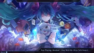Nightcore - Stay With Me