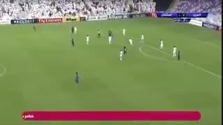 استقلال باز هم 6تایی شد !!!