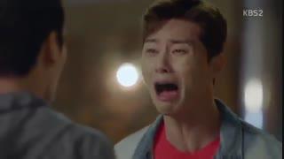 دانلود سریال کره ای مبارزه برای راه من -Fight for My Way قسمت 4