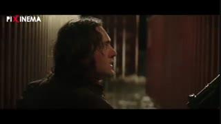 سکانس بتمن وارد میشود در فیلم بتمن آغاز میکند(Batman Begins,2005)