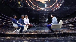 ماه عسل 96 : قسمت 5 : ماجرای هیجانی ملوانان ایرانی