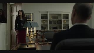 سریال House of Cards فصل پنجم قسمت 13