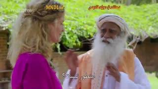 رازهای زیبایی با ریچل هانتر با دوبله فارسی - قسمت 8