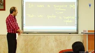 آموزش زبان انگلیسی - قسمت 13