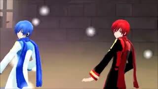 Akaito and Kaito - Magnet