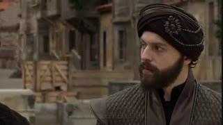 سریال سلطان (ماه پیکر) فصل دوم قسمت  56 با زیر نویس فارسی