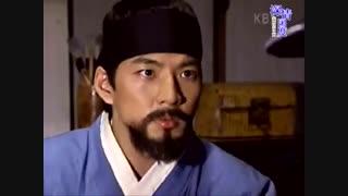 سریال کره ای جانگ هی بین با بازی سونگ ایل گوک ( کلیپ قسمت 61 با زیرنویس فارسی )