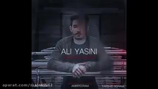 Namoondi Pishesh_Ali Yasini