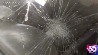 کشته شدن مأمور خودروی حمل پول بانک سپه در تمرین تیراندازی