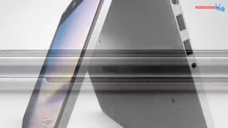 نگاهی به الترابوک Dell Inspiron 5568