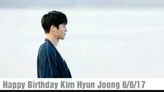 ☆تولدت مبارک هیون جونگ ☆