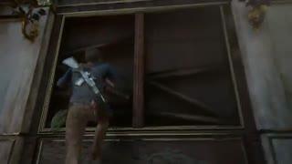 راهنمای بازی Uncharted 4 A Thiefs End پارت 16