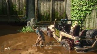 راهنمای بازی Uncharted 4 A Thiefs End پارت 18