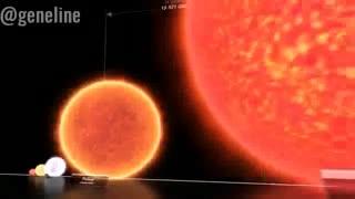ویدیوی جدید ناسا در مورد عظمت جهان