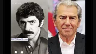 بازیگران معروف ایران قبل و بعد از انقلاب