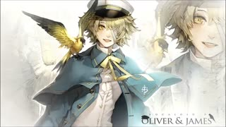 ☆Oliver -Vocaloid –☆