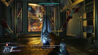 بررسی فنی بازی Prey نسخه PS4 Pro