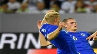 خلاصه بازی فنلاند 1-1 لیختن اشتاین