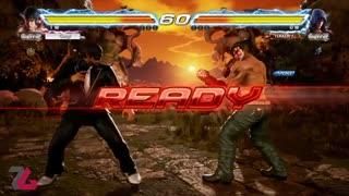 بررسی بازی Tekken 7
