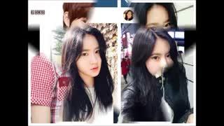همزاد های اعضای اکسو exo