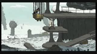 گیم پلی ازبازی-Valiant Hearts-The Great War-فارسی-قسمت2