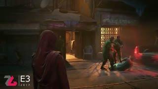 در مسیر E3 2017: بازی Uncharted The Lost Legacy