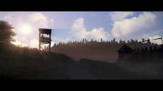 """تریلر اعلام تاریخ انتشار """"Kingdom Come: Deliverance"""""""